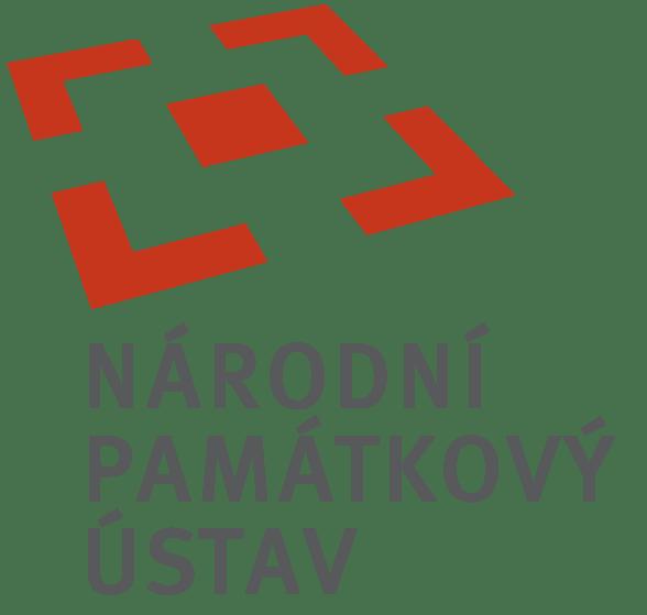Národní památkový ústav NPU logo