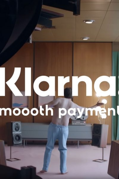 Klarna smooth payments