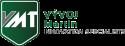 Logo Vyvoj Martin